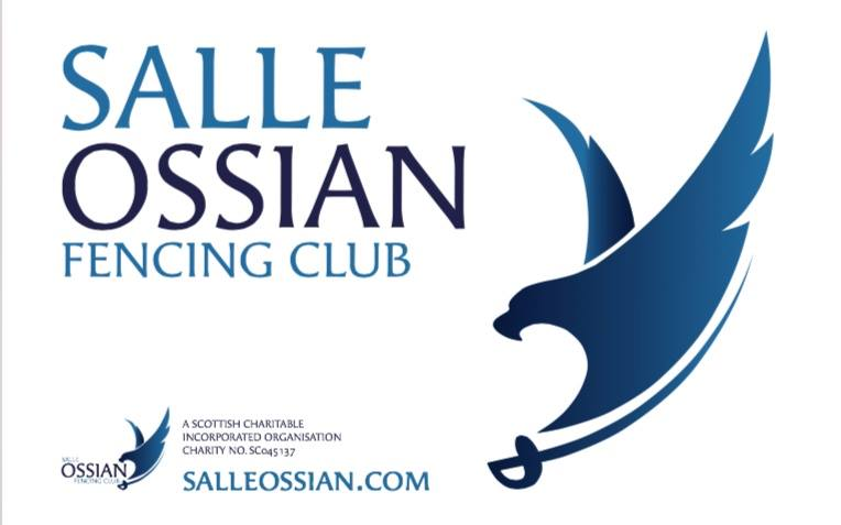Salle Ossian Scottish Fencing