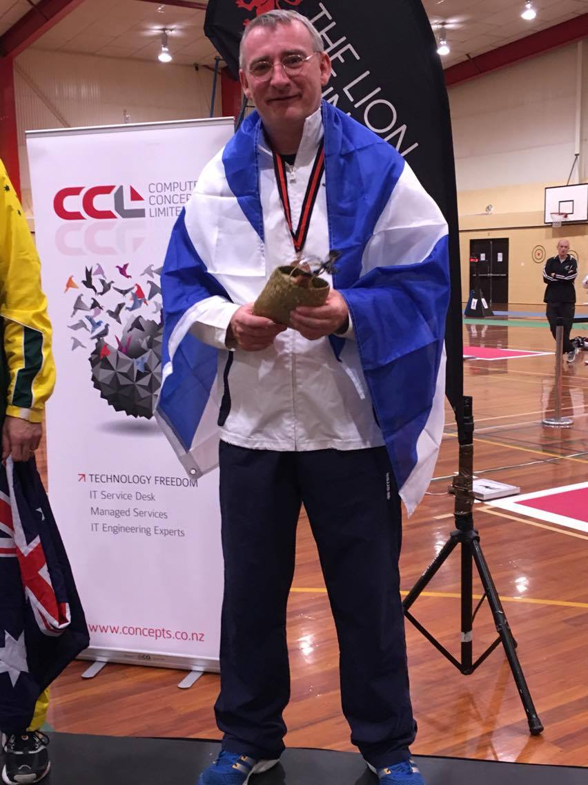 Scottish Results At Cvfc2016 Scottish Fencing